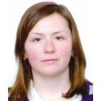 Ірина Григоращук