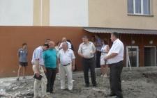 На Буковині до вересня відкриють нову школу