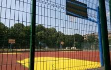 Найбільший на Буковині спортмайданчик зі штучним покриттям створили у Чернівцях (фото)