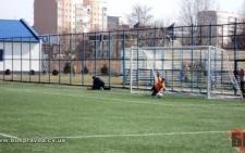 У Чернівцях в 33-й школі облаштують сучасний футбольний майданчик