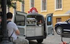 Боротьба з незаконними автокав'ярнями у Чернівцях продовжується (відео)