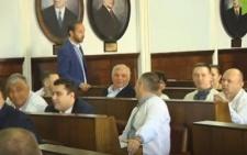 Чернівецькі депутати гроші ділили до опівночі (відео)