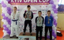 Чернівчани стали призерами міжнародного турніру з карате (фото)