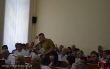 Чернівецька облрада визнала ЛНР та ДНР терористичними організаціями, а Росію - країною-агресором (фото+документи)