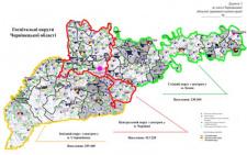 У Кельменцях депутати проти визначення центром Східного округу міста Хотина