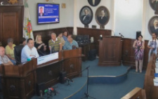 Чернівецька міськрада зняла з порядку денного питання про відставку Каспрука