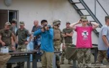 Буковинських школярів запрошують на військовий вишкіл