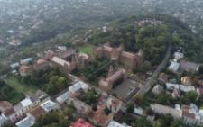 У ЧНУ показали, як виглядає оновлений дворик (фото)