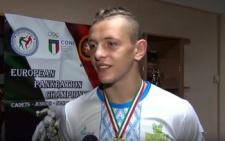 Дев'ятеро буковинців представляли збірну України на Чемпіонаті Європи з панкратіону (відео)