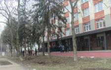 На Буковині селяни та чиновники Держгеокадастру не можуть поділити землю (відео)