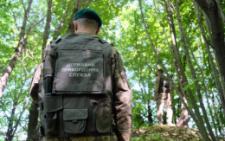 На Буковині контрабандисти поламали прикордонникам паркан