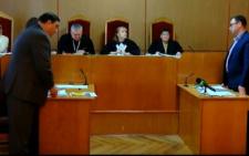 Головний лікар стоматполіклініки у Чернівцях і далі судиться з міськрадою (відео)