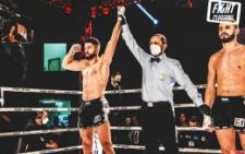 Кікбоксер з Буковини став інтерконтинентальним чемпіоном