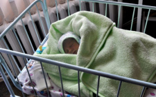 На Буковині в лікарню підкинули немовля