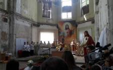 В Чернівцях у костелі Серця Ісуса відзначили храмове свято (фото)