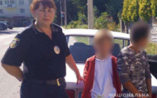 У Чернівцях поліція знайшла зниклих братів