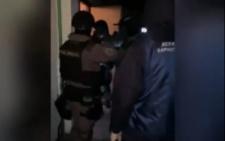 На Буковині викрили банду торговців зброєю (відео)