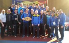 Буковинський боксер здобув медаль чемпіонату Європи