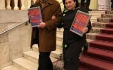 Роман буковинки Марії Матіос отримав нагороду «Книжка року
