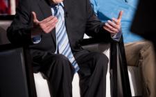 Злочинне угрупування, яке очолював Янукович, змінилось іншим, яке очолює Порошенко, - Степан Хмара на Шустер LIVE