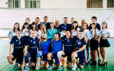 На Буковині у Хотині розпочався чемпіонат України з волейболу (фото+відео)
