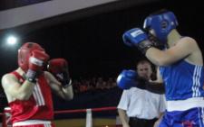 Боксери з Буковини відзначилися на міжнародному турнірі