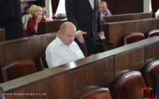 Василя Продана обрали секретарем Чернівецької міської ради