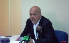 Геннадий Москаль: Судья по делу Луценко сказали - не сядет он, сядете вы (оригінал російською мовою)