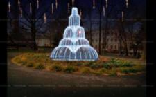 У Чернівцях пропонують підсвітити сквер на Соборній площі (фото)