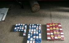 Буковинець позбувся автомобіля через приховані від митного контролю сигарети (фото)