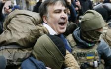 Чернівецька міськрада засудила спробу затримання силовиками Саакашвілі
