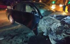 На Буковині судитимуть 20-річного хлопця, який вкрав авто та втік