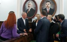 Мер Чернівців визначився із кандидатурами своїх заступників