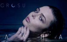 Буковинка Гросу у новому кліпі провела 14 годин під водою (відео)