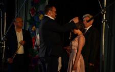 У Чернівцях кращим випускникам шкіл вручили медалі (фото)