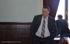 У Чернівцях екс-податківець очолив Департамент містобудівного комплексу та земельних відносин міської ради