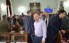 Мер Чернівців не накладатиме вето на рішення про обрання Василя Продана секретарем