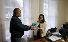На Буковині кандидата в депутати підозрюють у підкупі виборців