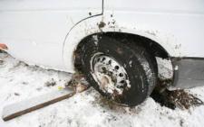 Під власним авто загинув 37-річний буковинець