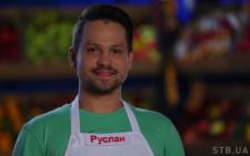Чернівецький дипломат увійшов до дев'ятки кращих кулінарів-аматорів шоу