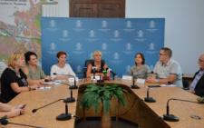 Італійські експерти з інклюзивної освіти допоможуть чернівецьким освітянам (фото)