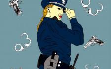 На Буковині спіймали за кермом п'яну працівницю патрульної поліції