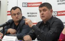 Каспрук готовий до перевиборів міського голови Чернівців,- нардеп Бурбак