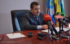 Очільнику поліції Буковини Сергію Пілігріму присвоїли звання генерала поліції