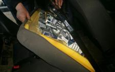 Черговий цигарковий «винахідник» на Буковині позбувся свого авто на кордоні (фото)