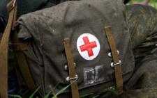 Буковинські лікарі вирушають на передову