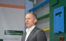 Івана Гешка переобрали на посаду голови обласного відділення НОК України