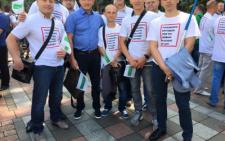 Небайдужі буковинці з депутатами місцевих рад від