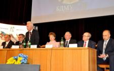 Понад 150 травматологів з'їхались до Чернівців на науково-практичну конференцію (фото)
