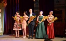 Дипломи Чернівецького медичного коледжу отримали майже 300 випускників (фото)